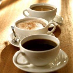 Koju kafu želite?