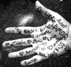 Ljubav na dlanu