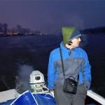 Ivan je kapetan i zimi