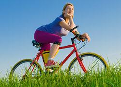 Bicikl i ja