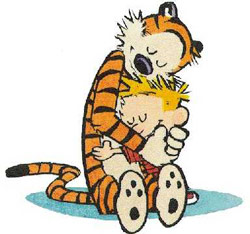 Calvin Hug