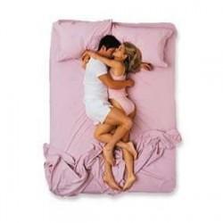 Ljubavni zagrljaj