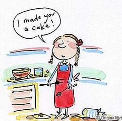 Mica danas kuva za vas