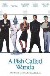A Fish Called Wanda (Riba zvana Vanda)