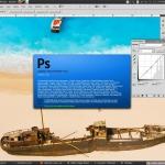 Photoshop CS4 u Ubuntu Linuxu!