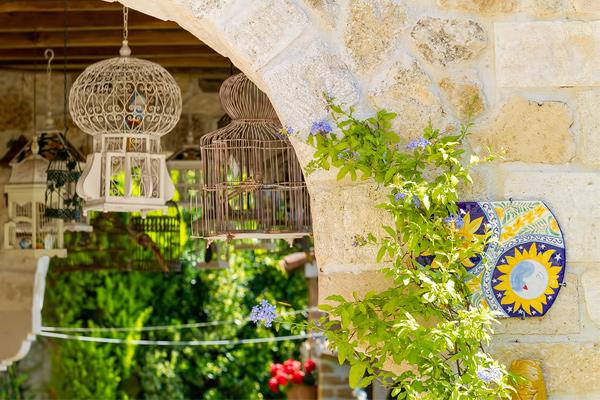 Detalji jedne grčke kuće