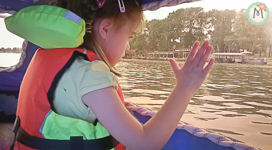 I Lola ponovo plovi!