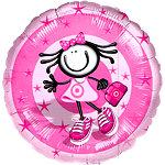 Moj lik na balonu