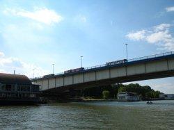 Brankov most sa Save