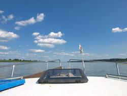 Povratak kući Dunavom