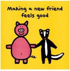 Dobar prijatelj