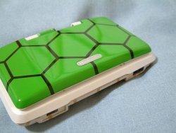Nintendo DS kornjača
