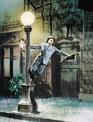 Pevanje na kiši