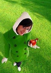 Zelena prijateljica